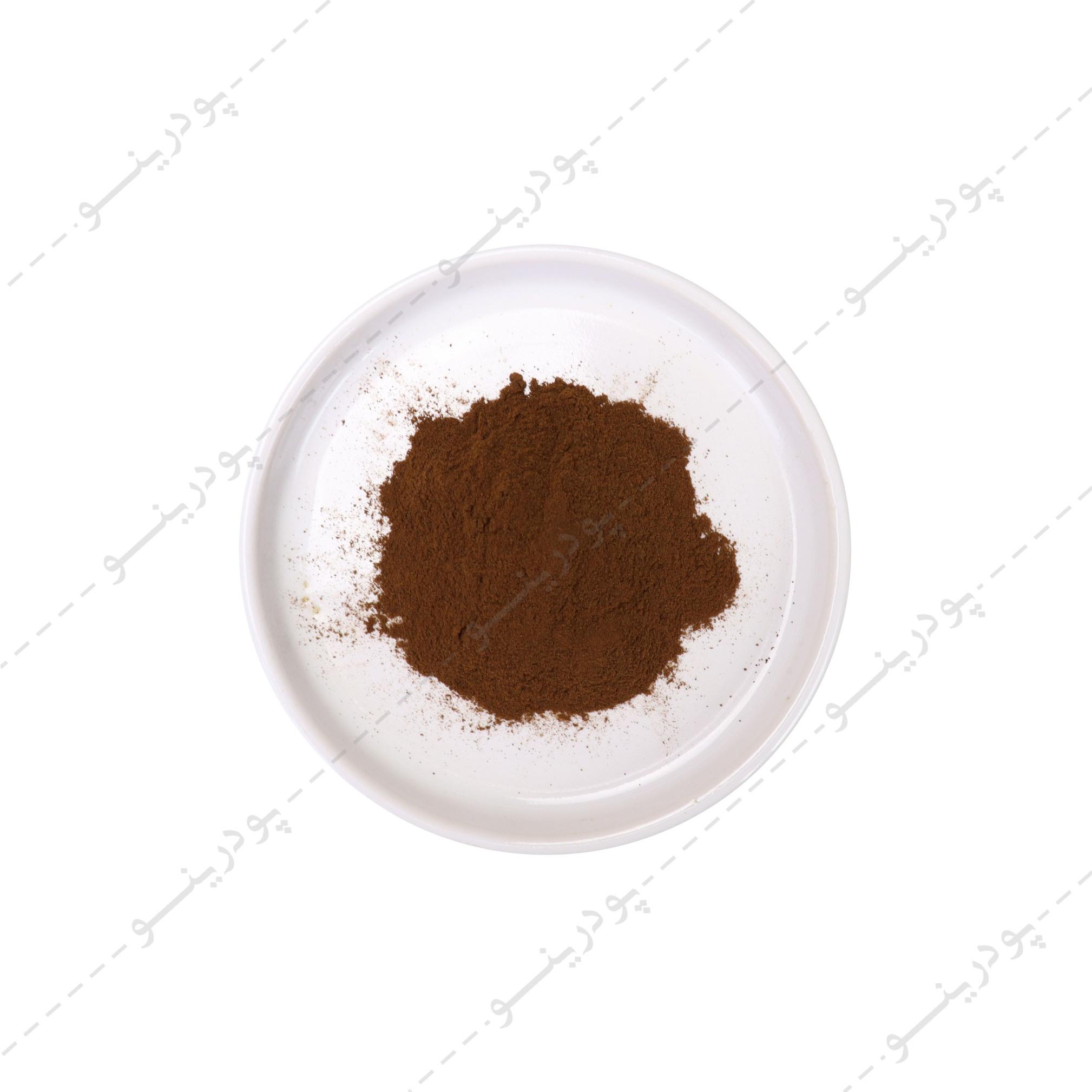 پودر چای سیاه فوری