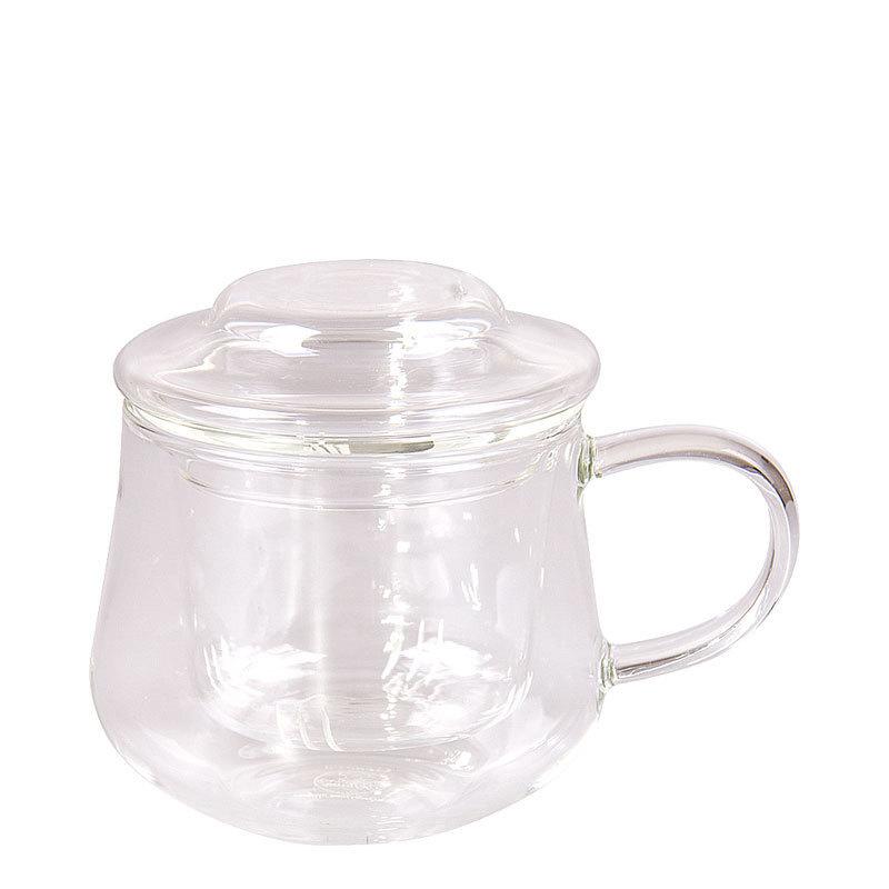 لیوان چای سبز تمام پیرکس